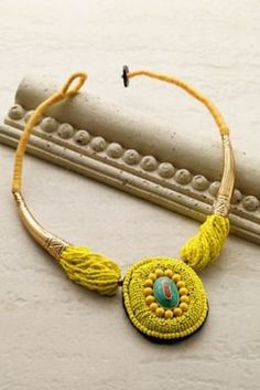 Niari Necklace from Soft Surroundings