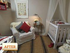 Ep 26 nursery design challenge gallery | The Living Room Australia