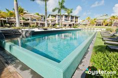 Pool at the W Retreat & Spa - Vieques Island d