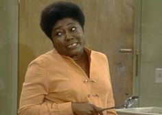 """She portrayed Florida Evans in TV Series """"Maude"""" and """"Good Times"""". Movies -- """"Rosewood"""" as Aunt Sarah, """"Down in the Delta"""" as Annie Sinclair and """"See China and Die as Momma Sykes. She died from complications of Diabetes, age 70s Tv Shows, Movies And Tv Shows, Good Times Tv Show, Ralph Carter, Sanford And Son, Driving Miss Daisy, My Fellow Americans, Black Actresses, Online Photo Gallery"""