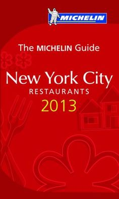 I just want to know how Michelin stars became a thing and how to capitalize on that.