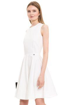 Sukienki i tuniki Eleganckie - Simple - Sukienka