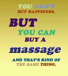 Massage Therapy helps you Relax and Recover before you get back to your busy schedule.