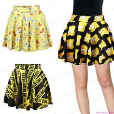 Find More Tennis Skirts Information about New Cartoon Tennis Short Skirts Women…