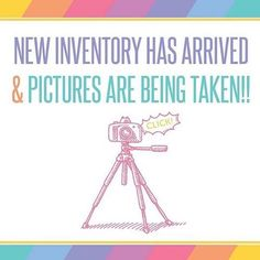 Lots of epic new inventory to be posted on Sunday!  If you haven't requested to join my shopping group yet, click on the shop button and ask to join. Invite your friends too!  Carly has arrived and Joy should arrive today! ❤️ Shop LuLaRoe Deborah Nelson #newinventory #lularoe #carly #joy