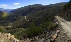 Die Hel, Gamkaskloof Pass, South Africa