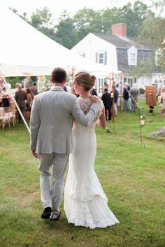Wedding Hair, Stylist: Wedding Pure - Connecticut Wedding  http://caratsandcake.com/marinaandjames