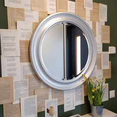 DIY projects, wall decor