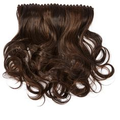 Balmain extensions curly