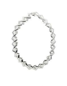 ASOS V Link Necklace