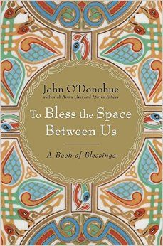 From the author of the bestselling Anam Cara comes a beautiful collection of blessings to help readers through both the everyday and the extraordinary events of their lives. John O'Donohue, Irish. The Journey, Breathe, Books To Read, My Books, Yoga Books, Space Between Us, Create Words, Free Pdf Books, Free Reading