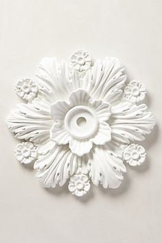 I need this beautiful ceiling medallion.