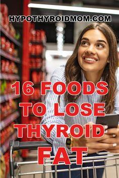 Thyroid Diet, Thyroid Issues, Thyroid Disease, Thyroid Problems, Thyroid Health, Health Diet, Health And Nutrition, Eyes Problems, Diet