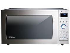 NN-SD797S Microwave Oven