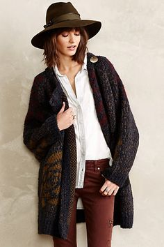 #Rose #Shadow #Sweater #Anthropologie ITS A CARDIGAN AND A SWEATER IN ONE!!!!!!!!!!!!