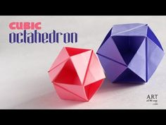 Daily origami tutorials! Easy instructions for everything from an origami frog…