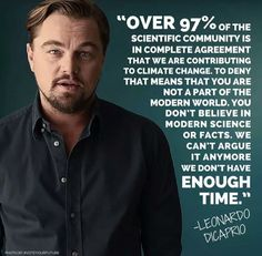 """Wrong argument! """"Climate change isn't real!"""" is a red herring, a diversion, gaslighting! TRASHING THE PLANET IS ABOUT BIG BUSINESS & GREED! Have THAT argument!! The only thing that drives Trump & Republicans is greed. While we earnestly argue for climate change, they're probably laughing & saying, """"Well duh!!""""  What's the real question?? """"Who profits from this insanity??!!"""" Follow the money & nail the greedy bastards!!"""