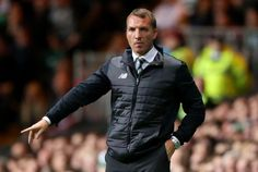 Brendan Rodgers Confident of 'Quality' Signing