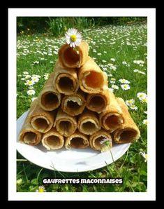 GAUFRETTES MACONNAISES