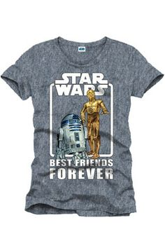 STAR WARS: BEST FRIENDS FOREVER
