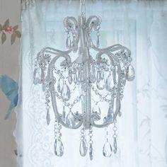 Twinkle Crystal Chandelier | Acrylic Chandelier