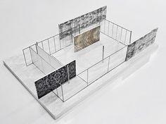 Barcelona Pavilion 01