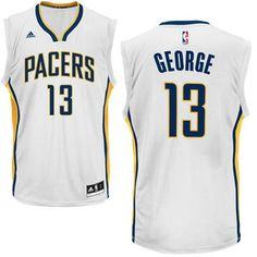 b07bcd014 Compare prices on Indiana Pacers Authentic Jerseys from top sports  memorabilia retailers. Save money when buying authentic