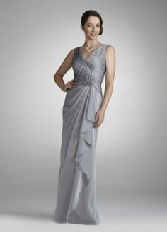 Bridesmaid Dresses and Shoes!  Grey and Pink...so romantic! :  wedding Bridesmaid Dress Best