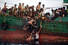 New UN article on how SE Asia abandoned 1000s of Rohingya asylum seekers to their fate at sea  http://bit.ly/1NLj12H