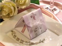First Holy Communion Confirmation Origami Rosary by shadow090109, $3.99