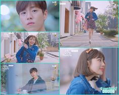 Lee Hyun Woo & Joy Onscreen Couple for The Liar and His Lover Drama 2017