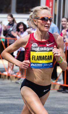 Is Shalane Flanagan the Fastest American Ever?