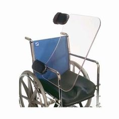 The Soft Arm Lap Tray for wheelchairs is easy to install and use. Get free shipping on all orders.