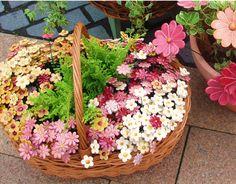 kerámia virág margaréta - Google keresés