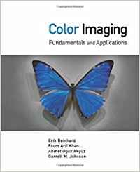 Color Imaging Fundamentals And Applications Download Pdf Free With Images Fundamental Color Colour Images