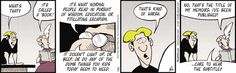 Rudy Park Comic Strip on GoComics.com