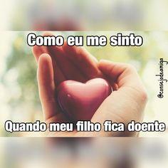 #coracao #filho #amor
