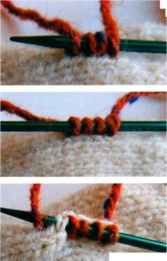 tutorial for knitting cardigan edgings, button bands - Meg Swansen