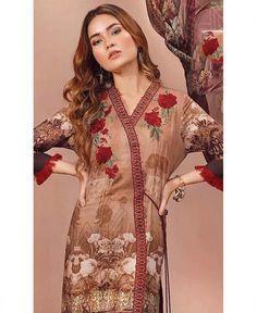 Buy Multi Color Luxury silk Pakistani Suit Shalwar Kameez, Kurti, Lehenga Choli, Saree, Online Shopping, Pakistani Suits, Traditional Dresses, Designing Women, Dresses Online