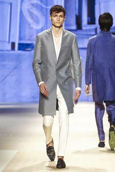 Etro Menswear Spring Summer 2016 Milan - NOWFASHION