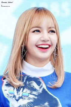 Seputar Band Korea: The cute Lisa Blackpink Kim Jennie, Forever Young, Lisa Black Pink, Divas, Lisa Bp, Blackpink Jisoo, Yg Entertainment, Hottest Photos, K Pop