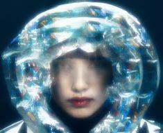 Modern Addiction By TOMAAS #fashion #editorial #scifi Modern Art Prints, Artwork Prints, Fine Art Prints, Fine Art Photo, Photo Art, Futuristic Fashion Editorial, Paris Photos, Prints For Sale, Lovers Art