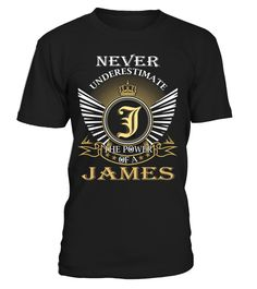 Never Underestimate the Power of a JAMES