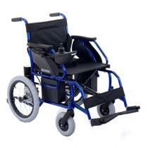 Electrical Wheelchair 8-16