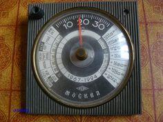 Комнатный термометр-календарь - История СССР в фото, видео...- я.ру