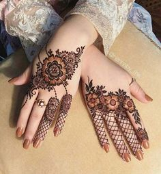 Cool And Amazing Henna Tattoo Designs Ideas.Cool And Amazing Henna Tattoo Designs Ideas.Cool And Amazing Henna Tattoo Designs Ideas Henna Hand Designs, Mehndi Designs Finger, Khafif Mehndi Design, Latest Arabic Mehndi Designs, Mehndi Designs For Girls, Mehndi Designs For Beginners, Modern Mehndi Designs, Mehndi Designs For Fingers, Latest Mehndi Designs