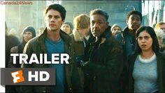 Maze Runner: The Death Cure Trailer #1 (2018) | Movieclips Trailers