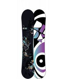 Ride Solace Snowboard 154 -