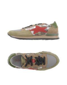 Sneakers Basse Ishikawa Donna - Acquista online su YOOX - 11038569UK