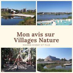 Mon avis sur Villages Nature